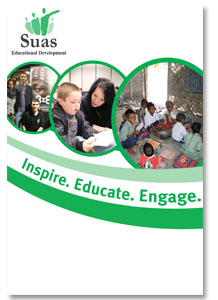 Suas Educational Development Financial Statement 2014