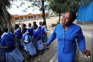 Suas Educational Developmen, international partner Gatoto School