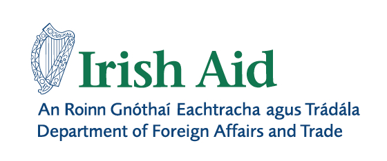 Suas Volunteer Programme Partially Funded by Irish Aid