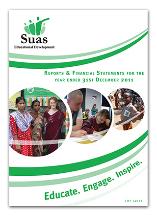 Suas Educational Development Financial Statement 2011