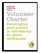 volunteer charter