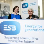 ESB awards over 150,000 euro in funding to Dublin-based community organisations . Pictured at ESB's cheque presentation to Dublin-based community and voluntary organisations at ESB Networks Buildings in Leopardstown, Dublin, were: ESB, Ireland's foremost energy company, has awarded funding of 150,986 euro to 21 Dublin-based community and voluntary organisations as part of the autumn 2015 round of the 'Energy for Generations' community fund. The cheque presentation took place at ESB Networks in Leopardstown to award funding to three of the Dublin-based organisations for their national or all-island projects. The winter 2015 round of applications has also been launched and is now open for applications. The Energy for Generations fund supports the work of not-for-profit organisations, charities and community and voluntary organisations whose work falls under the following areas: educational access and support; suicide prevention; and care of the homeless.   Photo Chris Bellew / Copyright Fennell Photography 2015