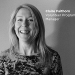 Claire Faithorn