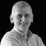 Headshot Bob Semple Chairperson Suas Educational Development