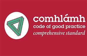 Comhlamh Code of Good Practice, click for more