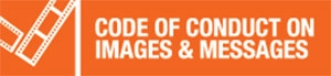 Dóchas Code of Conduct on Images and Messages, click for more