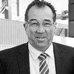 Headshot David Moffit Board Member Suas Educational Development