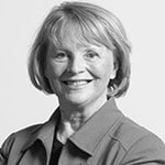 Headshot Mary Rose Greville Board Member Suas Educational Development