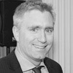 Headshot Michael King Board Member Suas Educational Development