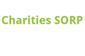 Charities SORP logo