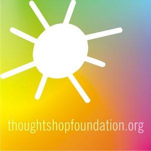 Suas Educational Development, International Partner Thoughtshop Foundation Logo